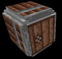 Bodega Minecraft